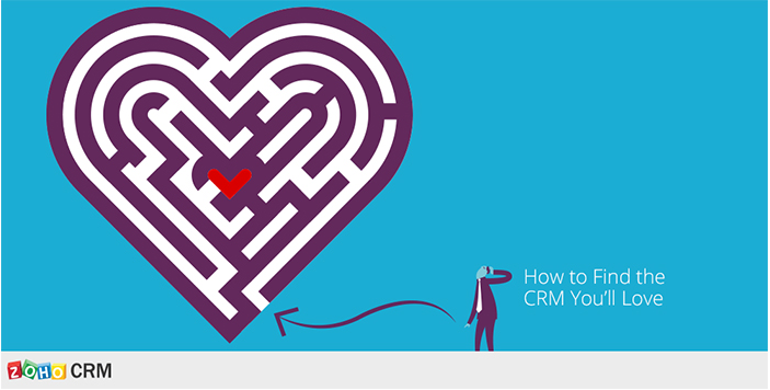 CRM software implementation is an ongoing project